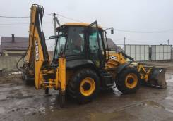 JCB 3CX Super. , 4 500 куб. см., 0,30 куб. м.