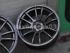 RAYS Gram Lights 57Xtreme SP Spec. 8.5/9.5x18, 5x114.30, ET35/38, ЦО 73,1 мм.