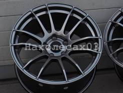 RAYS Gram Lights 57Xtreme SP Spec. 9.5x18, 5x114.30, ET38, ЦО 73,1 мм.