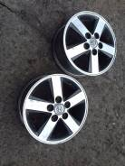 Toyota. 5.5x15, 5x114.30, ET-65, ЦО 57,0мм.