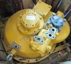 Гидротрансформатор бульдозера Shantui SD16