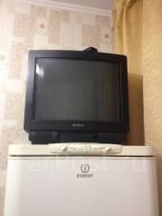 """Sony. 21"""" CRT (ЭЛТ)"""