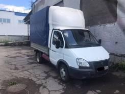 ГАЗ ГАЗель. Газель Срочная Продажа, 2 900 куб. см., 1 500 кг.