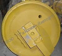 Крепление запасного колеса. Shantui SD16