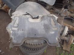 Защита двигателя. Mercedes-Benz E-Class, W211