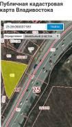 Земельный участок в районе Зари-20 с/с. Ж-4. Первая линия!. 2 000 кв.м., собственность, электричество, вода, от частного лица (собственник)