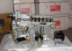 Топливный насос высокого давления. Shantui SD16
