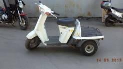 Honda Gyro Up. 49 куб. см., неисправен, без птс, с пробегом