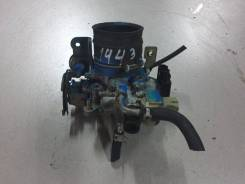 Заслонка дроссельная. Daihatsu Pyzar, G303G, G311G, G301G, G313G Двигатели: HDEP, HEEG