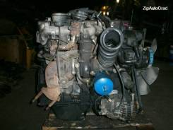 Двигатель в сборе. Hyundai Terracan Hyundai Porter Двигатель D4BF