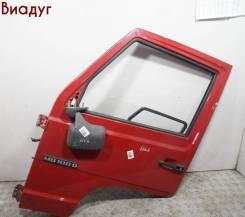 Стекло двери Mercedes MB100, левое переднее