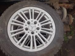 Mercedes. 7.5x16, 5x112.00, ET45.5