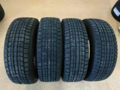 Dunlop Grandtrek SJ7. Всесезонные, износ: 10%, 4 шт