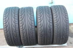 Dunlop Direzza DZ101. Летние, 2015 год, без износа, 4 шт