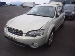 Subaru Outback. BPE006563, EZ30