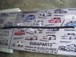 Уплотнитель капота. Subaru Legacy, BPH, BLE, BP5, BL5, BP9, BL9, BPE Двигатели: EJ20X, EJ20Y, EJ253, EJ255, EJ203, EJ204, EJ30D, EJ20C