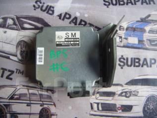 Блок управления автоматом. Subaru Legacy, BLE, BP5, BL5, BP9, BPE Двигатели: EJ20X, EJ20Y, EJ253, EJ203, EJ204, EJ30D, EJ20C