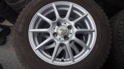 Manaray Sport Smart. 5.5x15, 4x100.00, ET45, ЦО 68,0 мм.