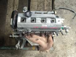 Двигатель в сборе. Toyota Caldina, ST191G, ST191 Toyota Celica, ST182, ST183 Toyota Carina ED, ST183, ST182 Toyota Corona Exiv, ST183, ST182 Двигатель...
