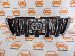 Решетка радиатора. Toyota Land Cruiser Prado, GRJ150L, TRJ150, GRJ150W, GRJ150, TRJ150W