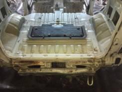 Ванна в багажник. Suzuki Escudo, TD52W