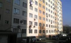 2-комнатная, улица Чапаева 16. Вторая речка, частное лицо, 34 кв.м. Дом снаружи
