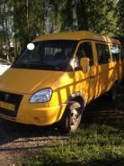 ГАЗ 3322132. Продается ГАЗель, 2 464 куб. см., 13 мест