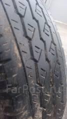 Bridgestone Duravis R670. Летние, 2007 год, износ: 40%, 2 шт