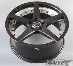 360 FORGED. 9.0x18, 5x112.00, ET45, ЦО 73,1 мм. Под заказ