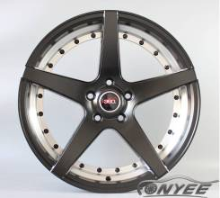 360 FORGED. 8.0x18, 5x100.00, ET40, ЦО 73,1 мм. Под заказ