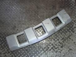 Юбка бампера нижняя Mercedes ML W164 2005-2011