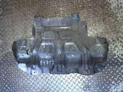 Защита моторного отсека (картера ДВС) Nissan Pathfinder