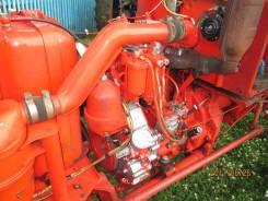 Вгтз Т-25. Продается трактор т 25 91гв с навесным, 2 000 куб. см.