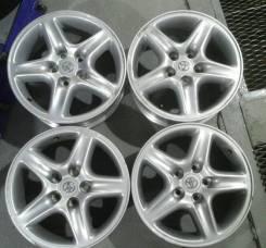 Lexus. 6.5x16, 5x114.30, ET38, ЦО 60,0мм.