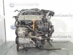 Двигатель в сборе. Volkswagen Golf Volkswagen Beetle Volkswagen Bora Skoda Octavia Двигатели: AQY, AZG, AZJ, APK, BER, AZH, BBW