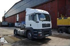 MAN TGA. Продам седельный тягач 19.390 4x2 BLS-WW, 10 518 куб. см., 19 000 кг.