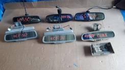 Зеркало заднего вида салонное. Lexus GS350, GRS190, GRS191, GRS195, GRS196, URS190, UZS190 Lexus LS430, UCF30 Lexus GS300, GRS190, GRS191, GRS195, GRS...