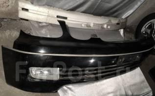 Бампер. Toyota Aristo, JZS160