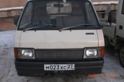Mazda Bongo. SEF8T, RF