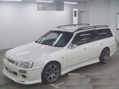 Накладка на крыло. Nissan Stagea, WGNC34