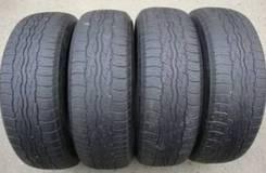 Bridgestone Dueler H/T D687. Летние, 2014 год, износ: 30%, 4 шт