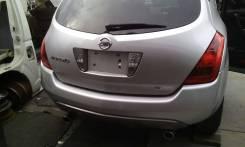Дворник двери багажника. Nissan Murano, PNZ50 Двигатель VQ35DE