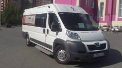 Peugeot Boxer. Продается автобус , 2 200 куб. см., 18 мест