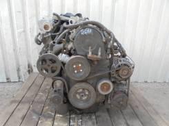 Двигатель в сборе. Mitsubishi: Grandis, Eclipse, Lancer, Outlander, Galant Двигатель 4G69