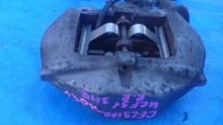 Суппорт тормозной. Toyota Celsior, UCF30, UCF31 Двигатель 3UZFE