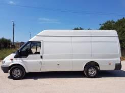 Ford Transit. , 2 400 куб. см., 1 999 кг.