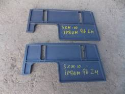 Ящик. Toyota Ipsum, SXM10, SXM10G, SXM15G, SXM15