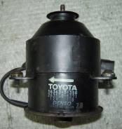 Мотор вентилятора охлаждения. Toyota Town Ace, SR40 Toyota Lite Ace Noah, SR50, SR40 Toyota Town Ace Noah, SR50, SR40 Toyota Lite Ace, SR40 Двигатель...