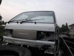 Кабина. Toyota Lite Ace, CM51 Toyota Town Ace, CM51 Двигатель 2C