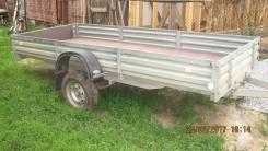 МЗСА. Г/п: 500 кг., масса: 750,00кг.